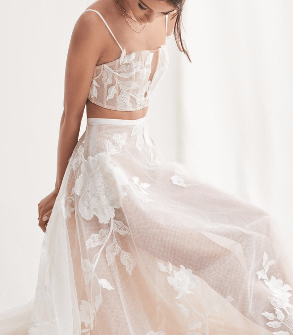 White Wedding Dress Victoria: Multiway Dresses By Victoria Lou Bridal